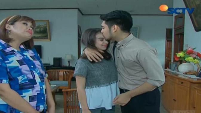 Simak bocoran sinopsis lanjutan sinetron Rahmat Cinta episode 56 yang akan tayang Kamis, 21 Desember 2017 malam ini.