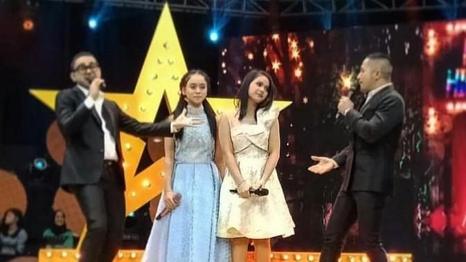 Konser Dangdut Anak Jaman Now (Instagram/  halimahn536)