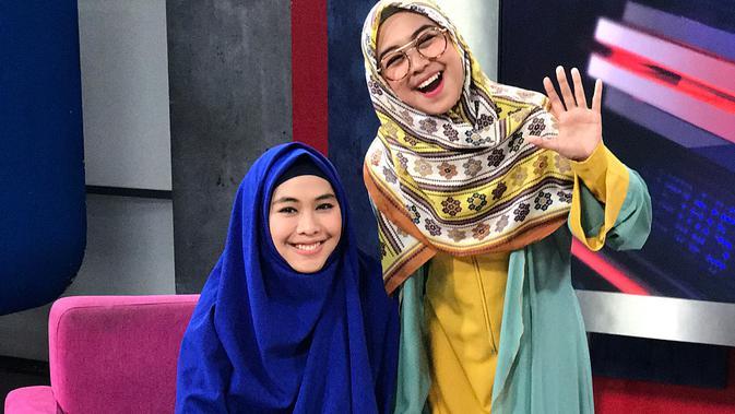 Penampilan hijab Ria Ricis. (Sumber foto: riaricis1795/instagram)
