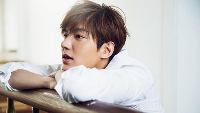 Lee Min Ho (Instagram/leeminho__87)