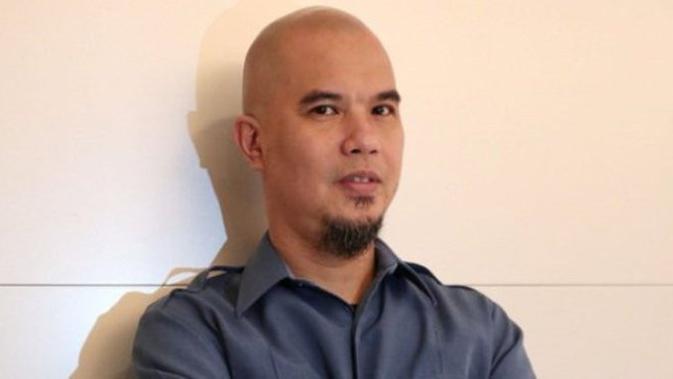 Ahmad Dhani (Sumber: Kapanlagi)