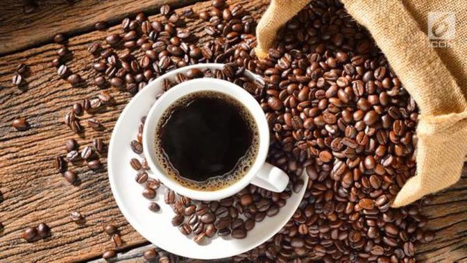 Djournal Coffee mengangkat budaya kopi Indonesia dengan meluncurkan koleksi kopi terbarunya, Kopi Nusantara. (iStockphoto)