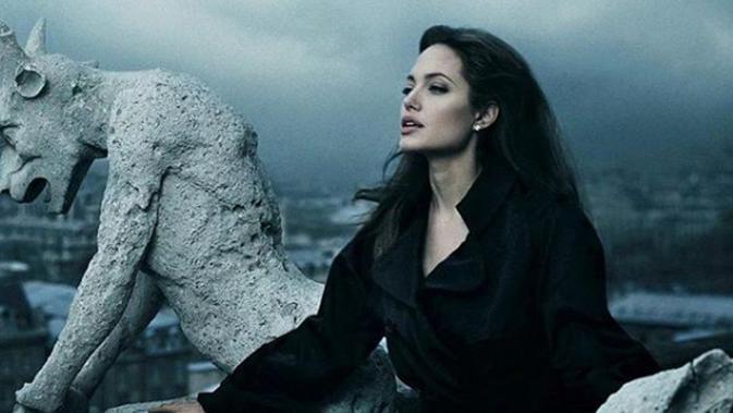 Angelina Jolie (Instagram/angelinajolieofficial)