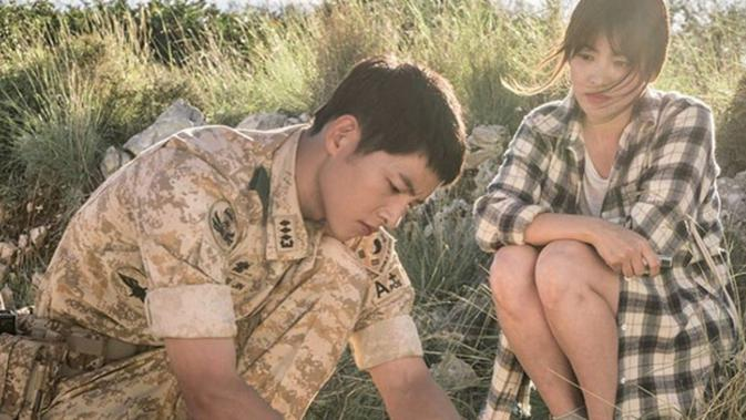 Descendants of the Sun (Soompi)