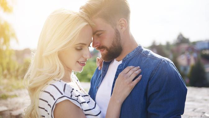 Berikut empat tanda Anda dan pasangan tidak berjodoh. (Foto: iStockphoto)