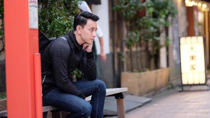 Billy Davidson (Instagram)