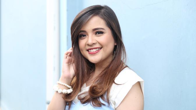 Tasya Kamila (Nurwahyunan/bintang.com)