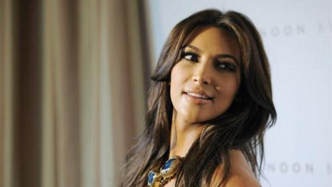Kim Kardashian (AP Files)