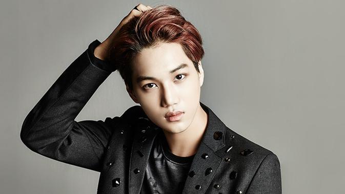 Kai EXO (via Soompi)